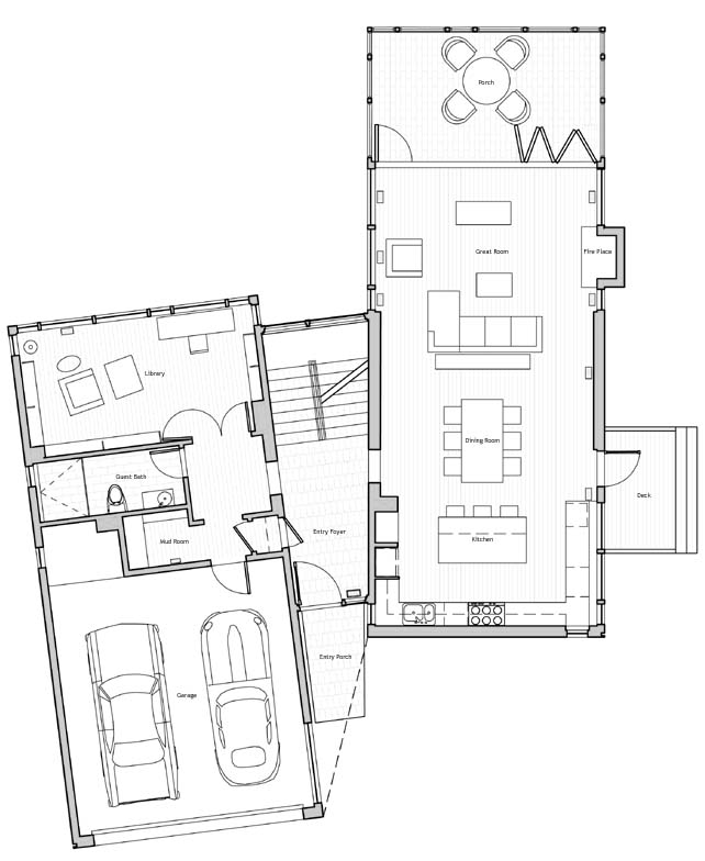 1ST FLOOR PLAN copy
