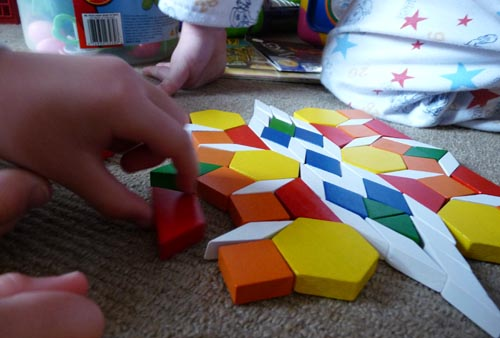 020 pattern blocks s