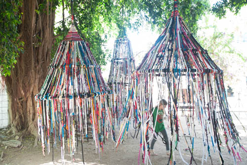 07the tent_art installation