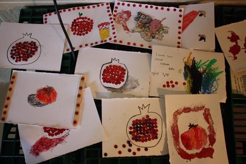 027_how to pomegranate shana tova01s